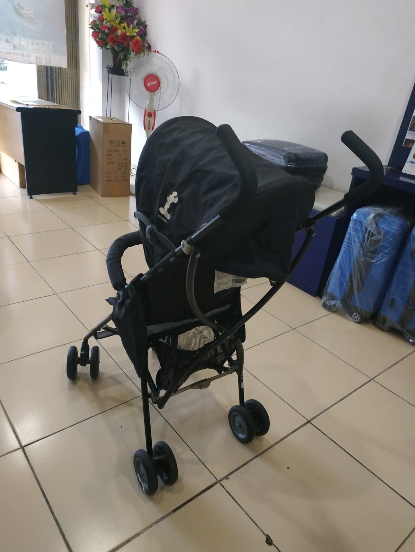 Baby Stroller Disney - Mickey Mouse dari Jepang/Japan