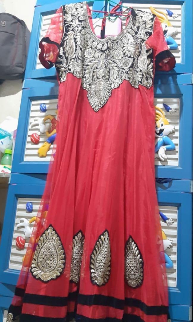 Baju India ukuran XL sale