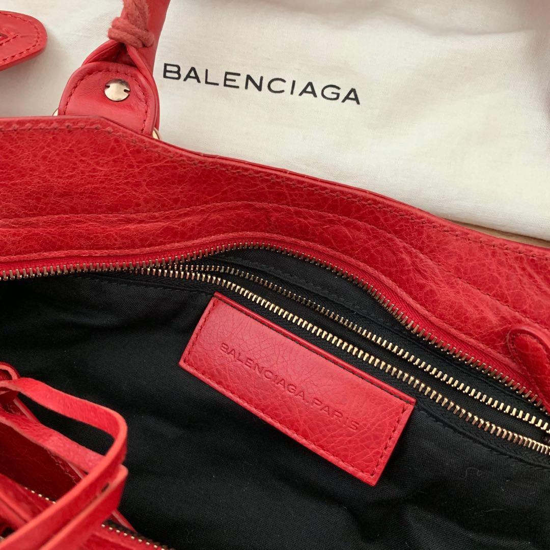Balenciaga City bag #sellmybag