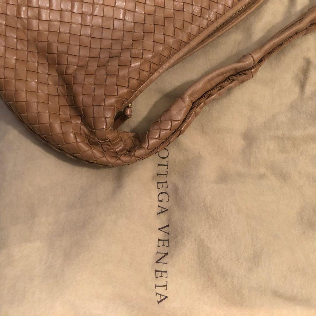 Bottega Veneta Bag Brown Classic