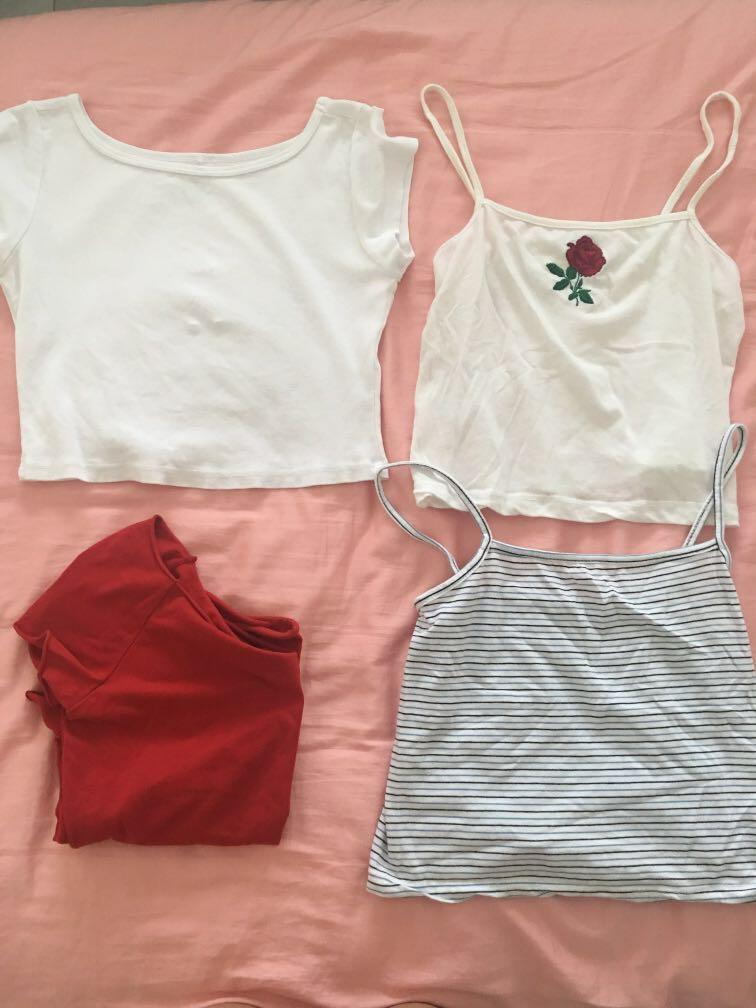 brandy melville bundle @ $62💖