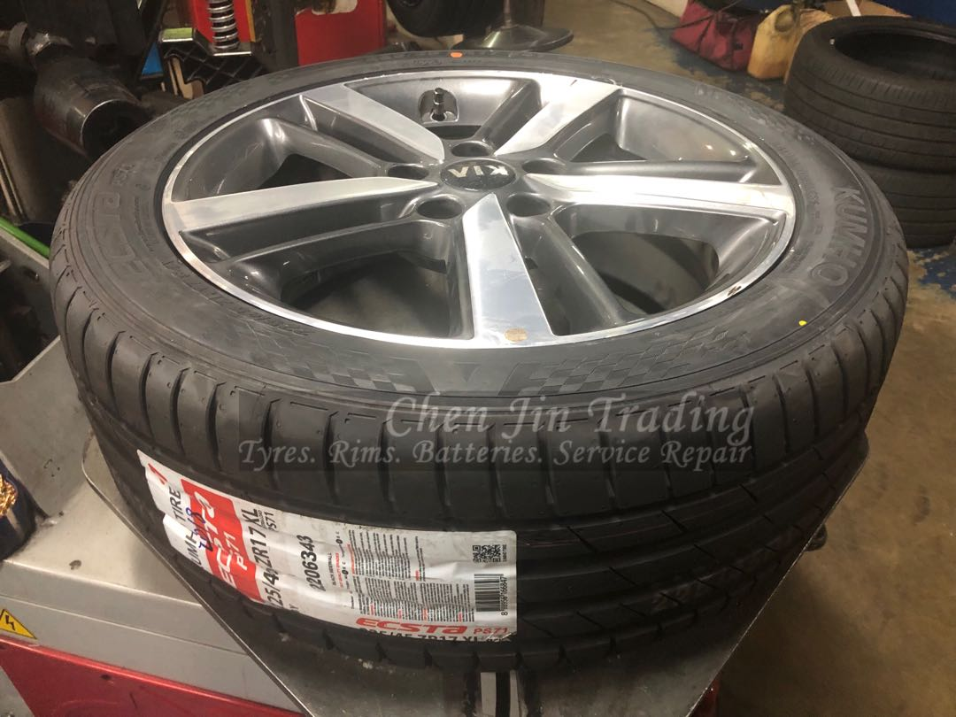 Cheapest Car Tyre In Singapore Value For Money Good Brand Tyres
