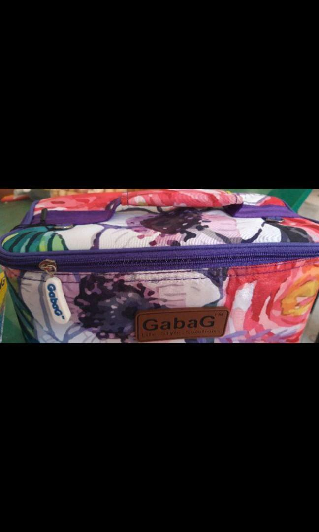 Cooler Bag Gabag