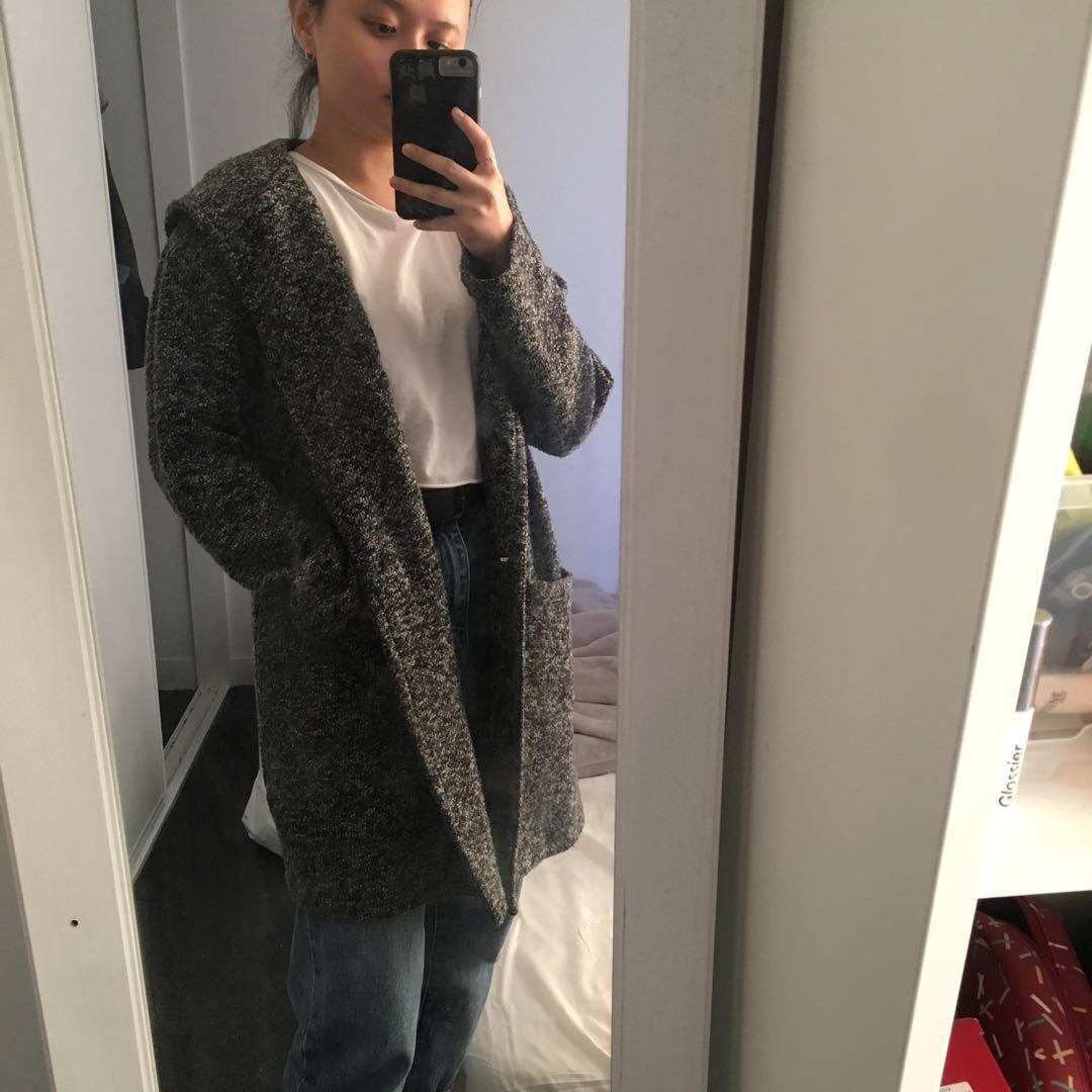 Dotti winter coat
