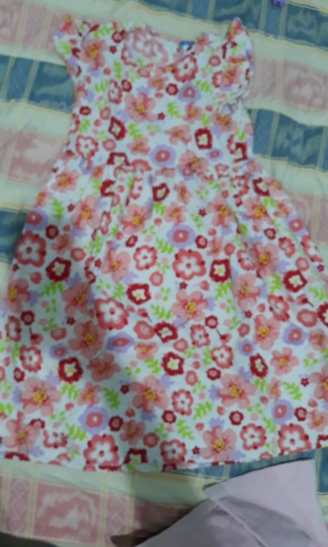 Dress Kidztoo Uk 10