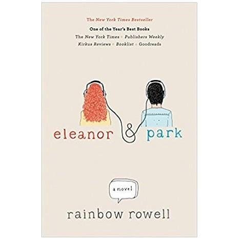 Ebook Eleanor & Park