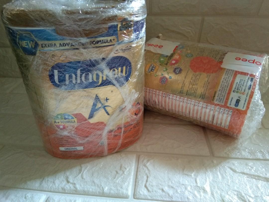 Enfagrow a+ 3 kaleng original