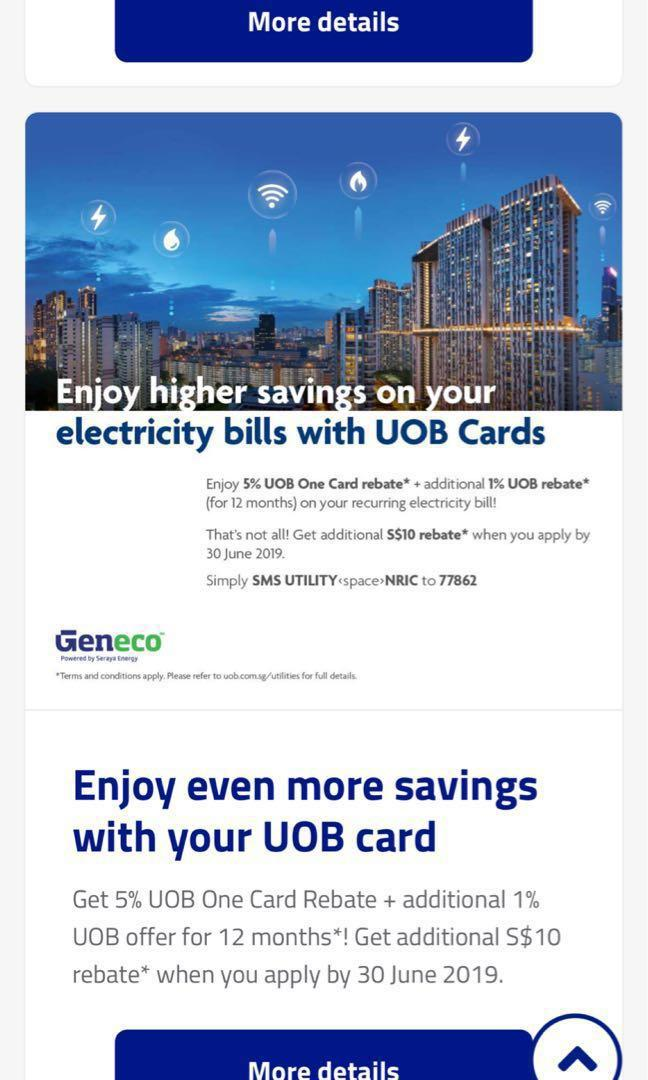 Geneco Electricity by Seraya Energy: Promo + Referral Code