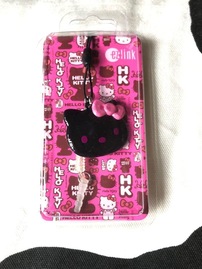Hello Kitty Ezlink Charm