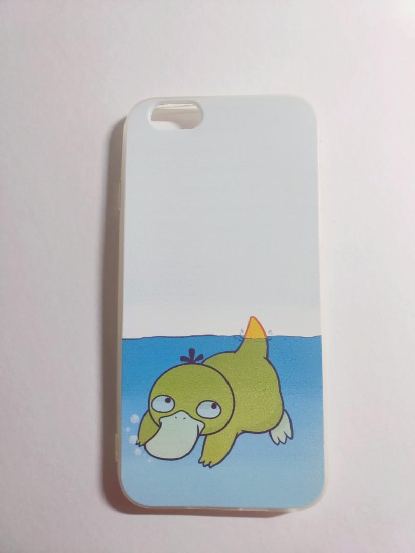 iPhone 6/6s phone cover Pokemon