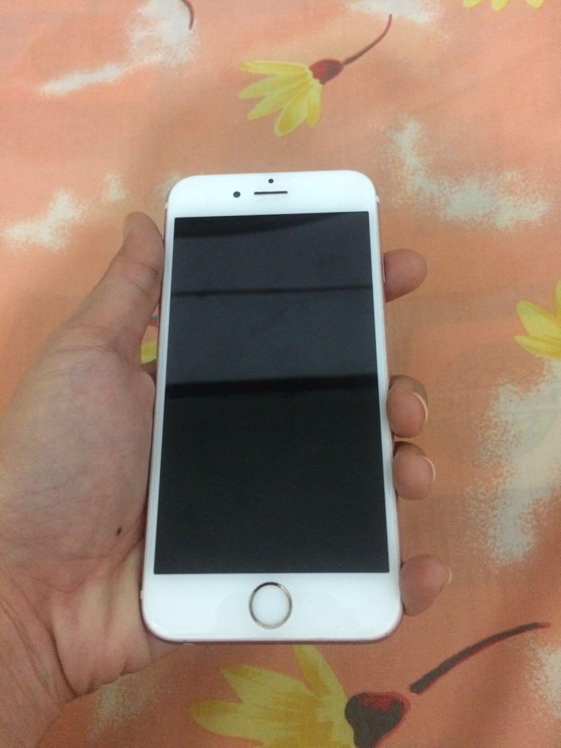 Iphone 6s batangan [new price]