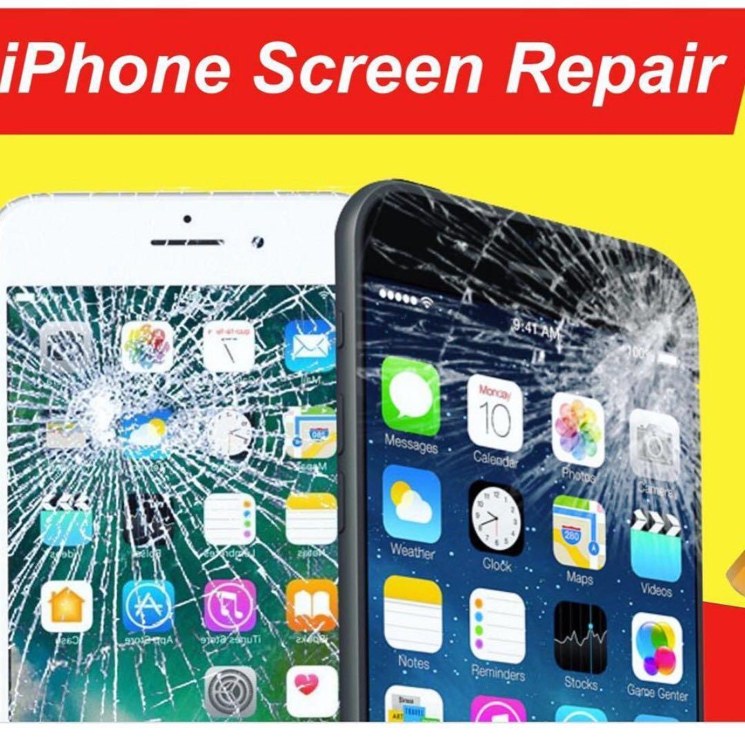 iPhone LCD Repair,iPhone X, iPhone XS Max repair, iPhone XR