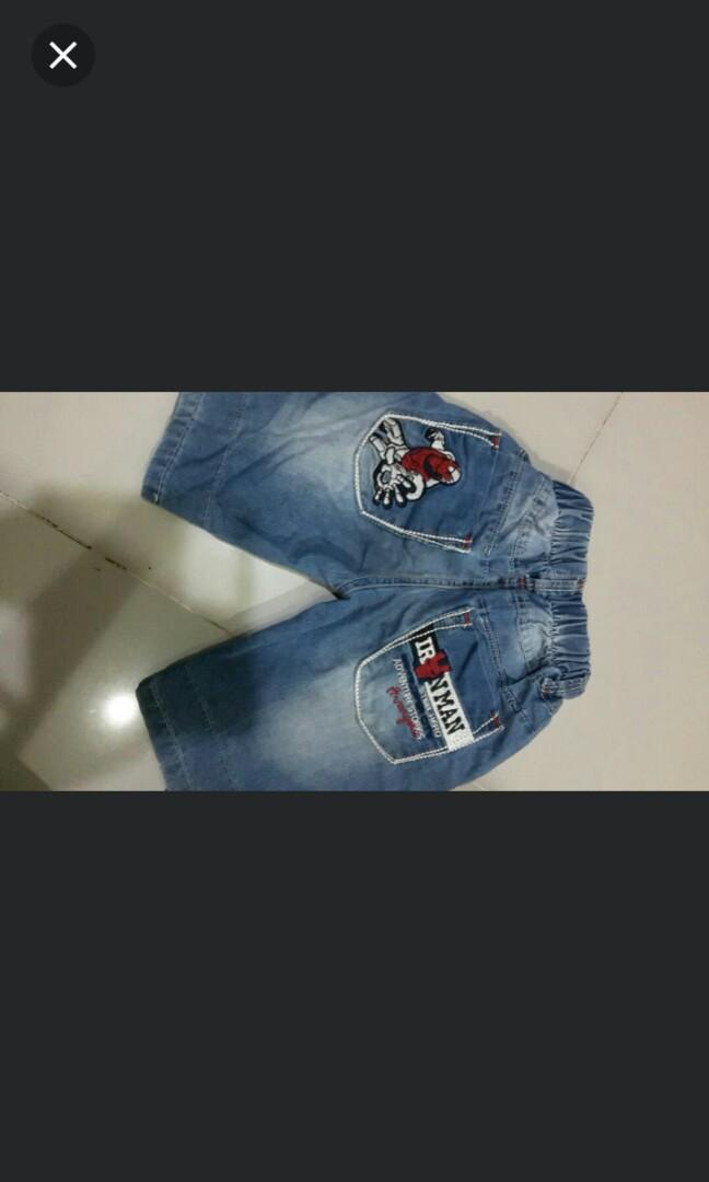 Jeans anaks