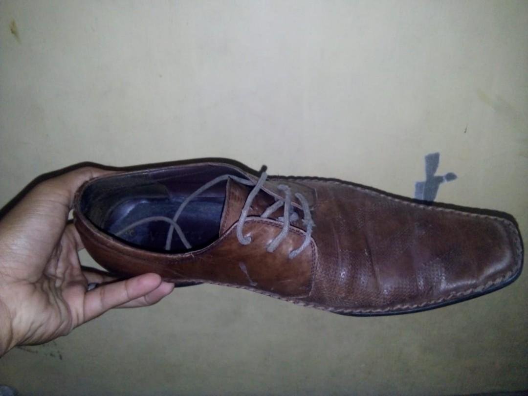 Jual hari ini sepatu everbest ori uk 43