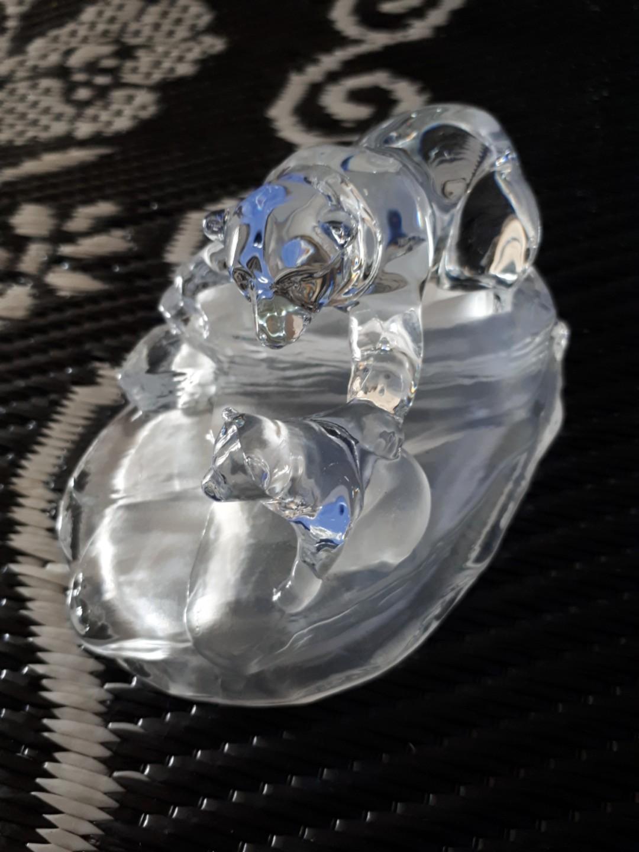 Kristal BERUANG ES D'Arques