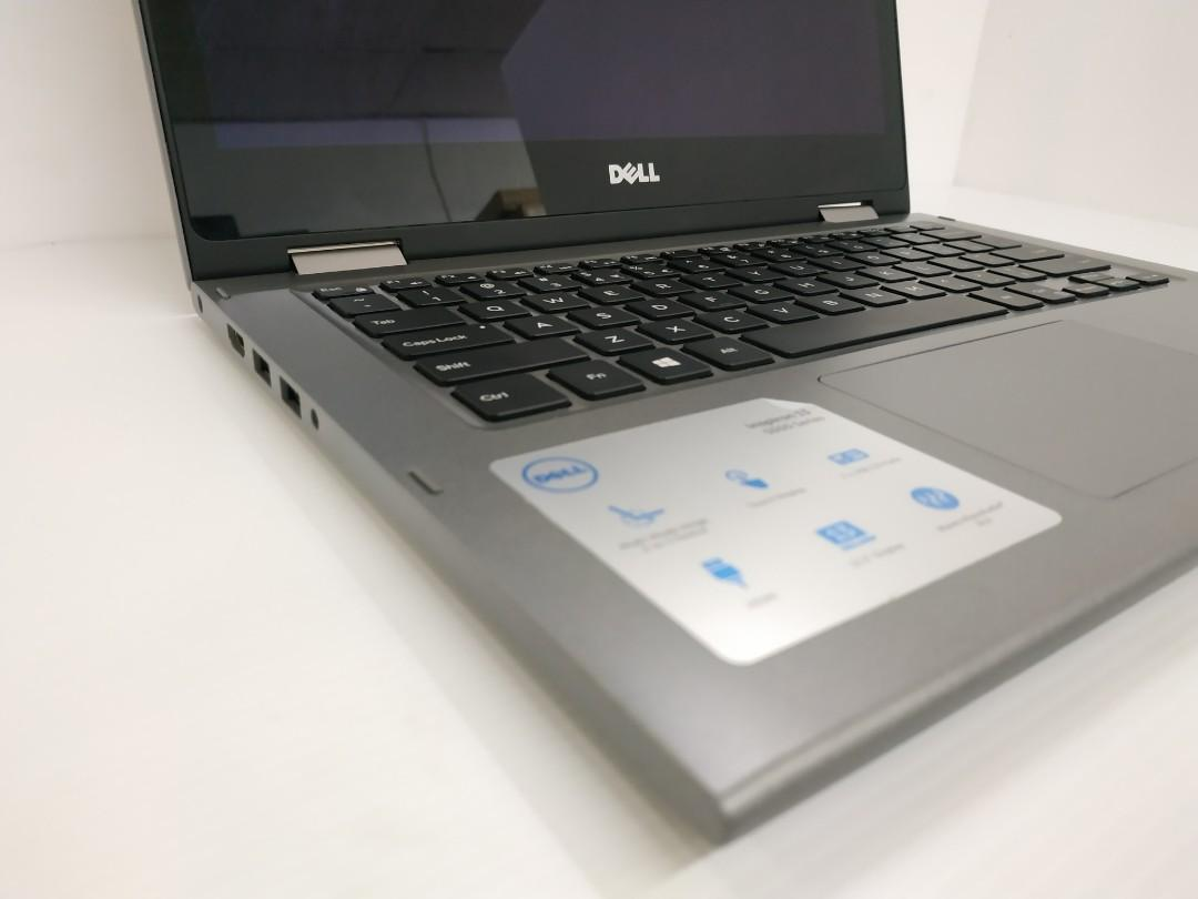 Laptop Dell Inspiron 13 5378