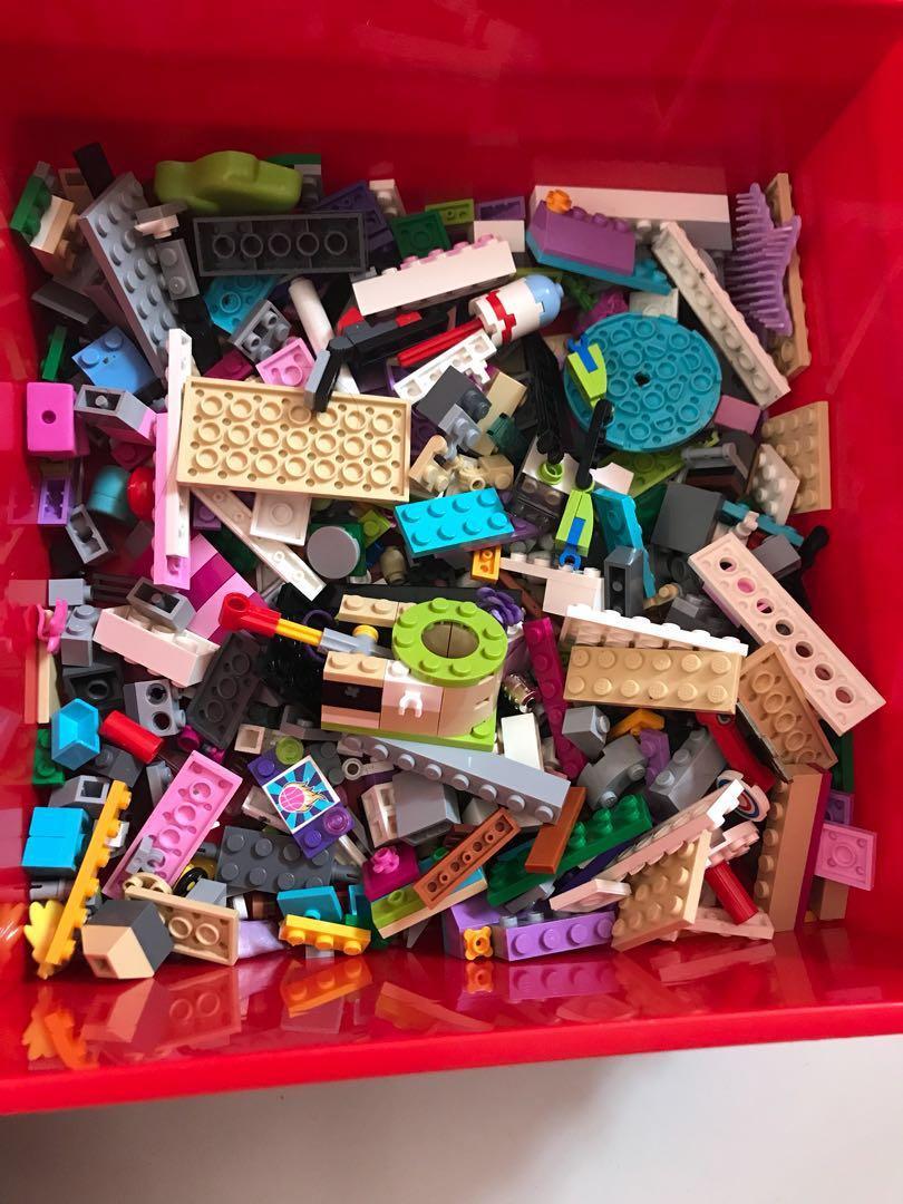 LEGO toys  preloved