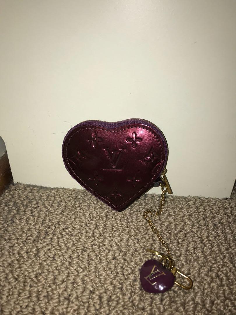 Louis Vuitton coin purse
