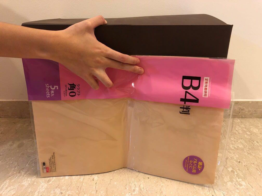 Louis Vuitton Handbag Box (Original)