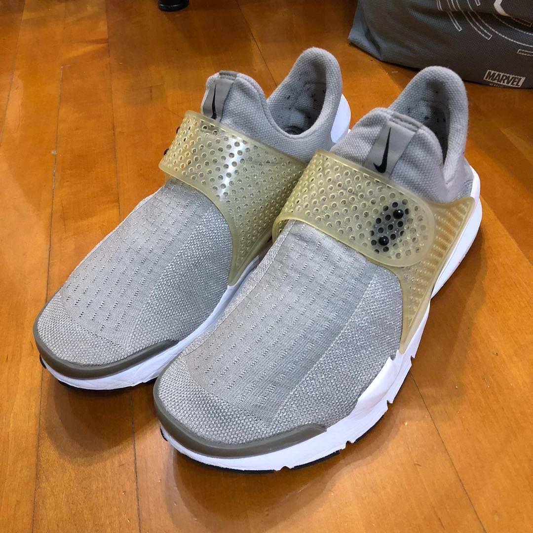 newest d847c 9c181 Men's US9 Nike Sock Dart Shoes #絕版 #Kobe #KD #PG #James #Kyrie #Jordan  #Flyknit #vapormax