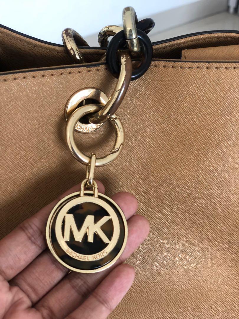 Michael Kors Bag Cynthia
