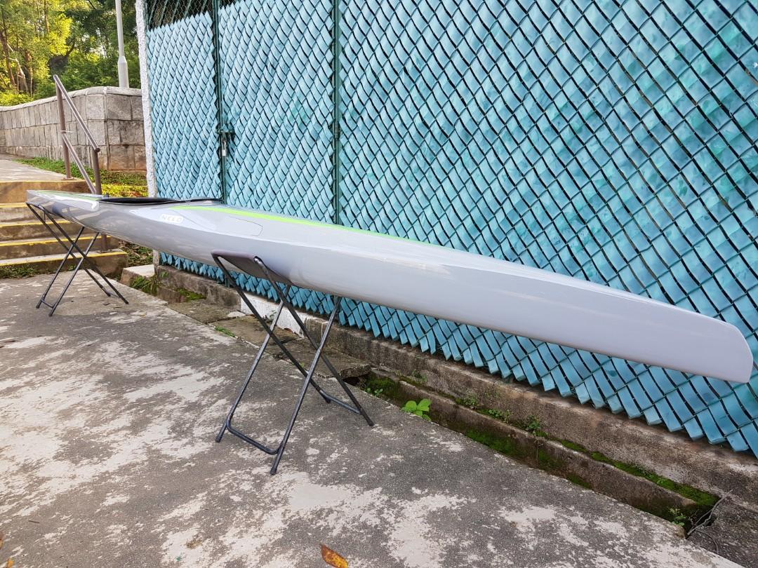 Nelo Sete K1 (M size), Sports, Sports & Games Equipment on