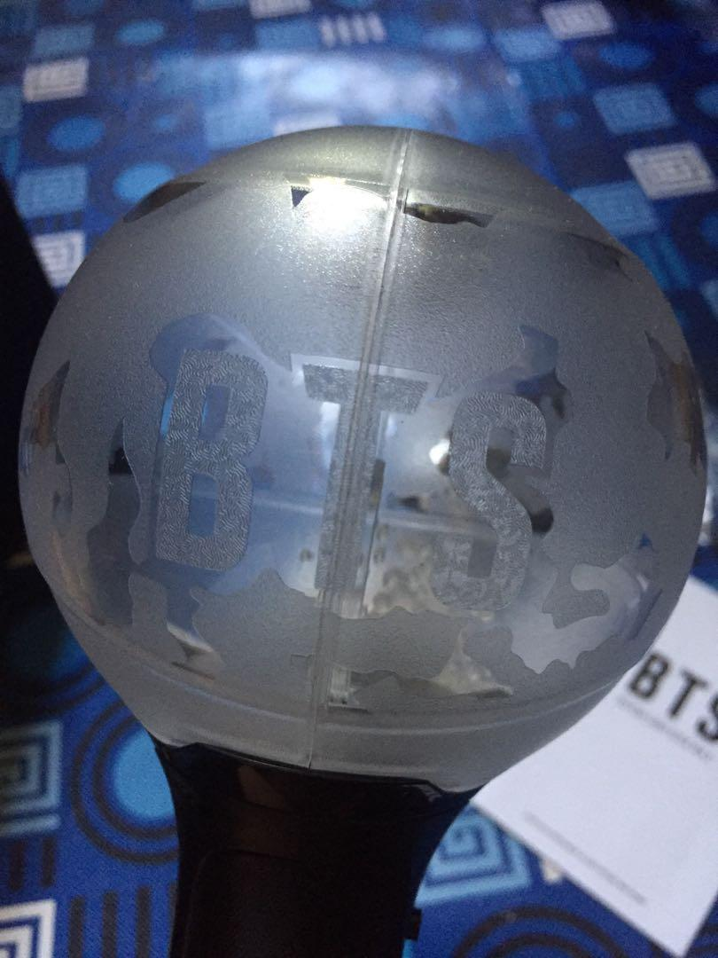 OFFICIAL ARMY BOMB VERSION 3