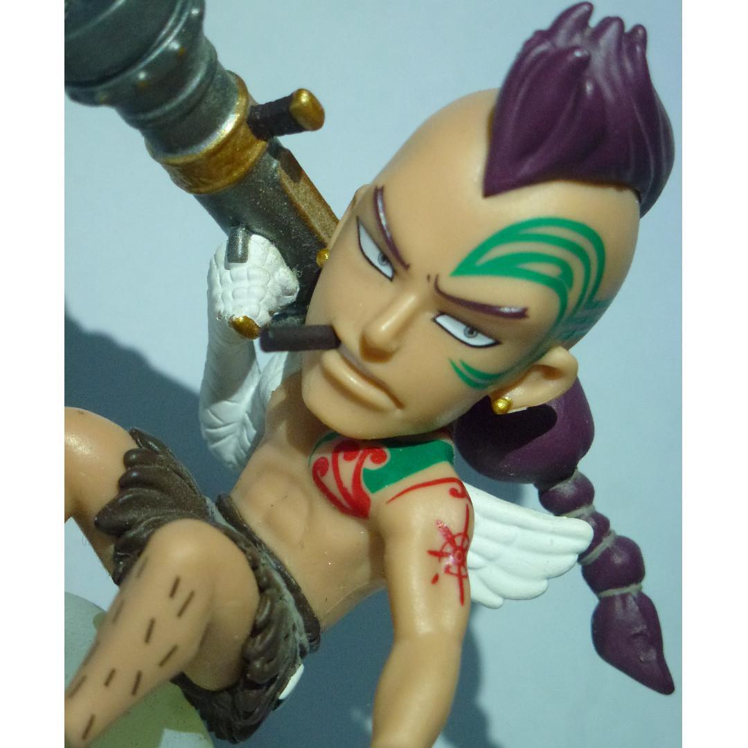 One Piece Wiper Viper Wyper Vyper Ichiban Kuji #CarouRaya