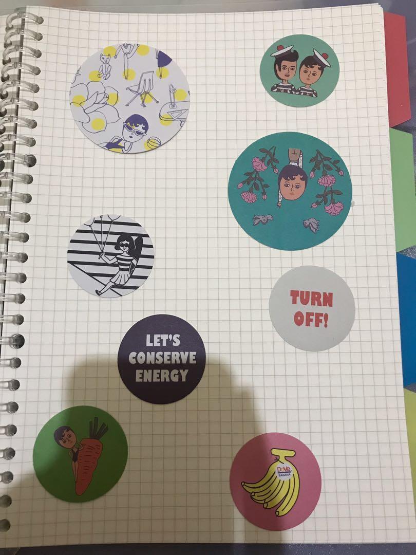 Ooh La La Sticker Ver.2 #RamadanSale