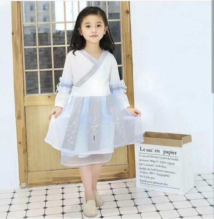 Paket baju anak perempuan