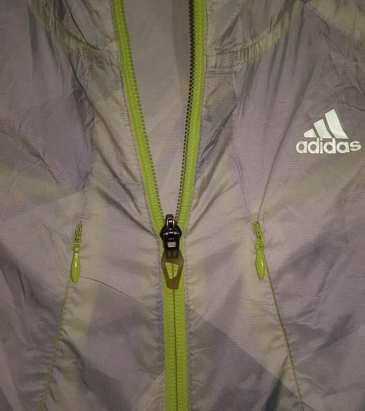 Running Jacket ADIDAS ZERO