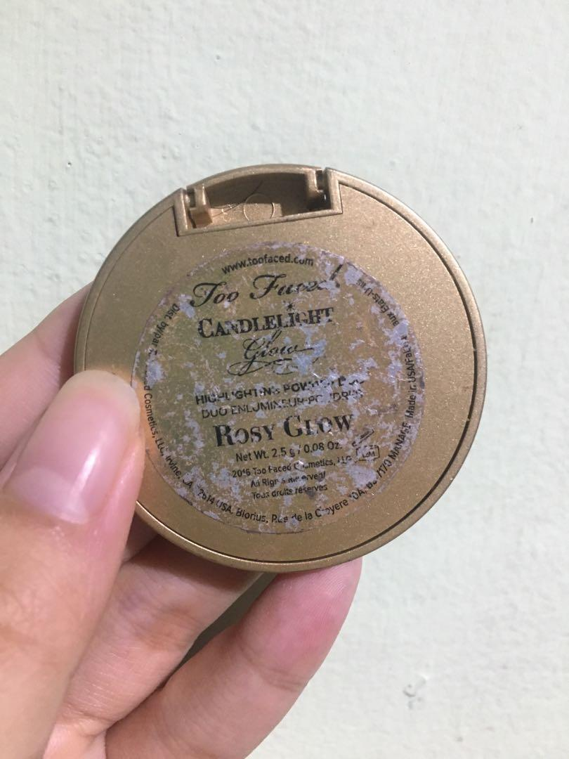 Safi Gold Essence