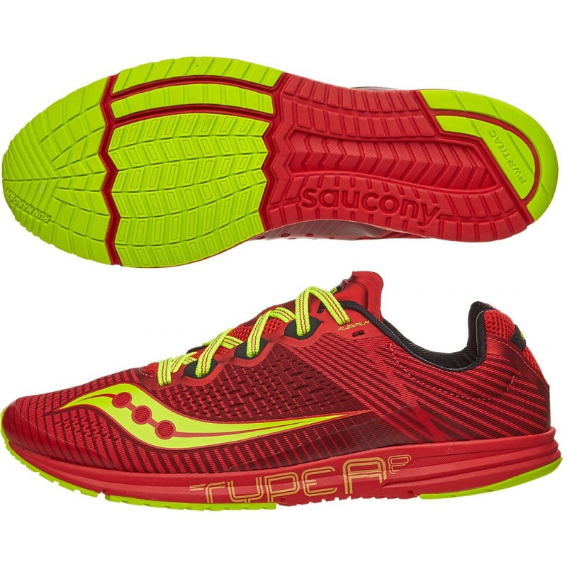 f5c387dc Saucony Type A8 Racing Flat, Men's Fashion, Footwear, Sneakers on ...