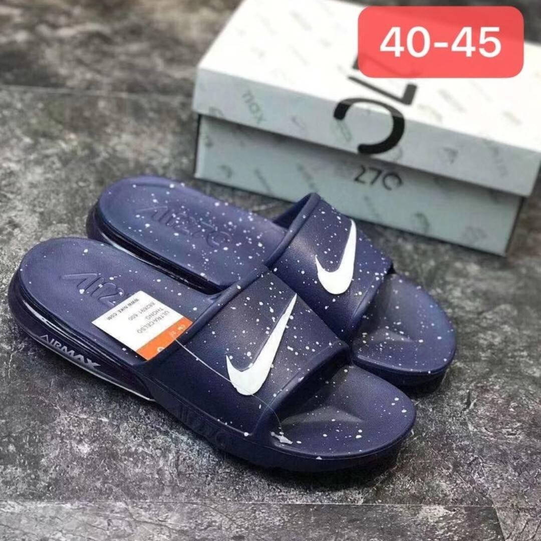 Sendal Nike Airmax 270 Premium