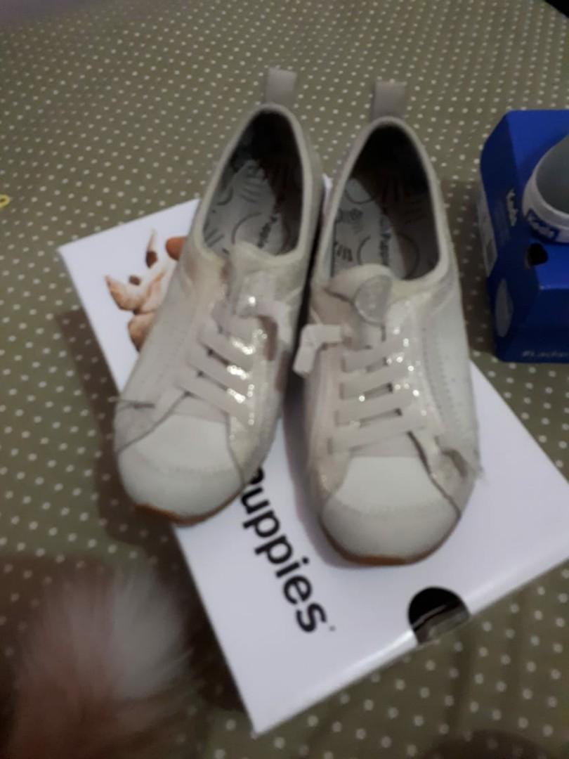 Sepatu Hush Puppies Wanita Women S Fashion Women S Shoes On