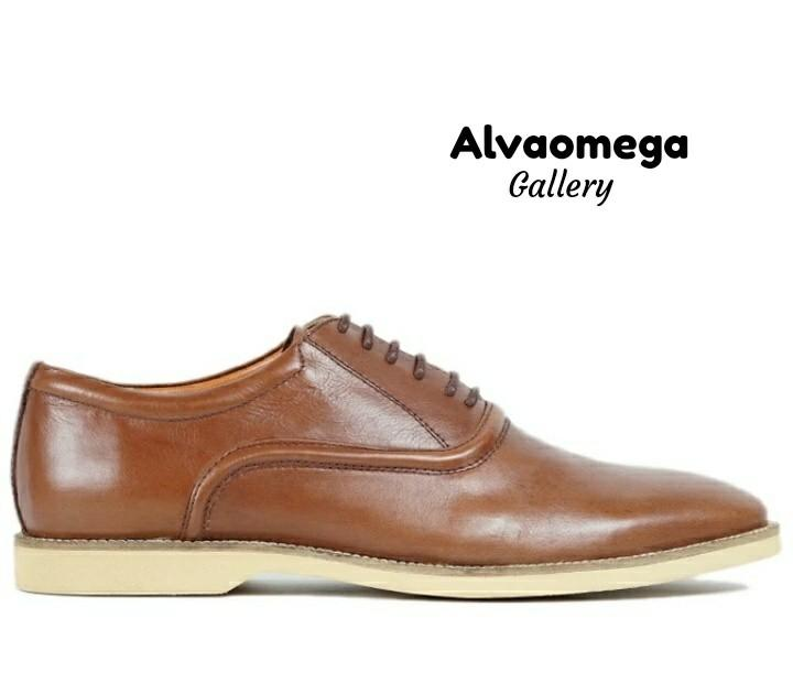 Sneakers Ftale Barden Brown Cream