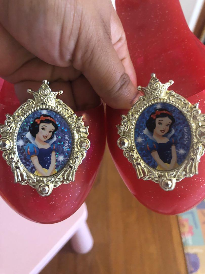 Snow White Princess Shoes