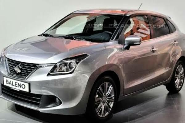 Suzuki New Baleno Special Promo Lebaran