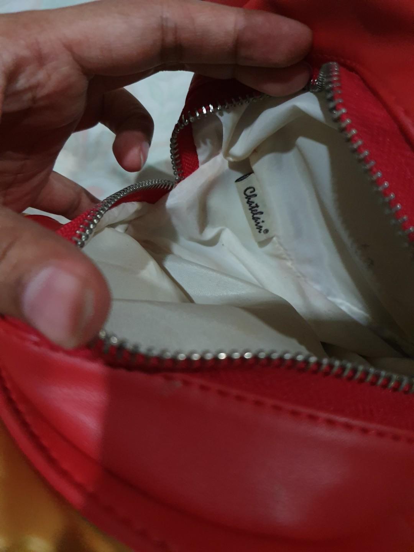 Tas kecil untuk anak abg
