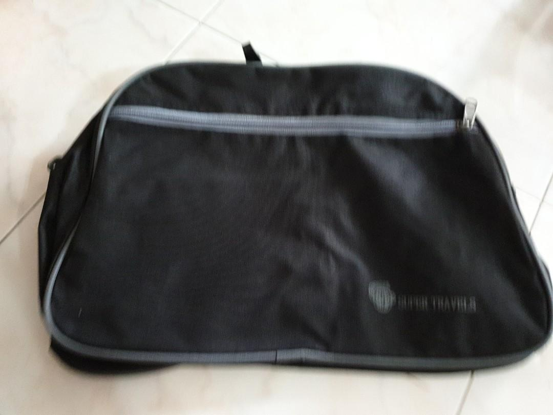 Travelling/ Carrier Bags