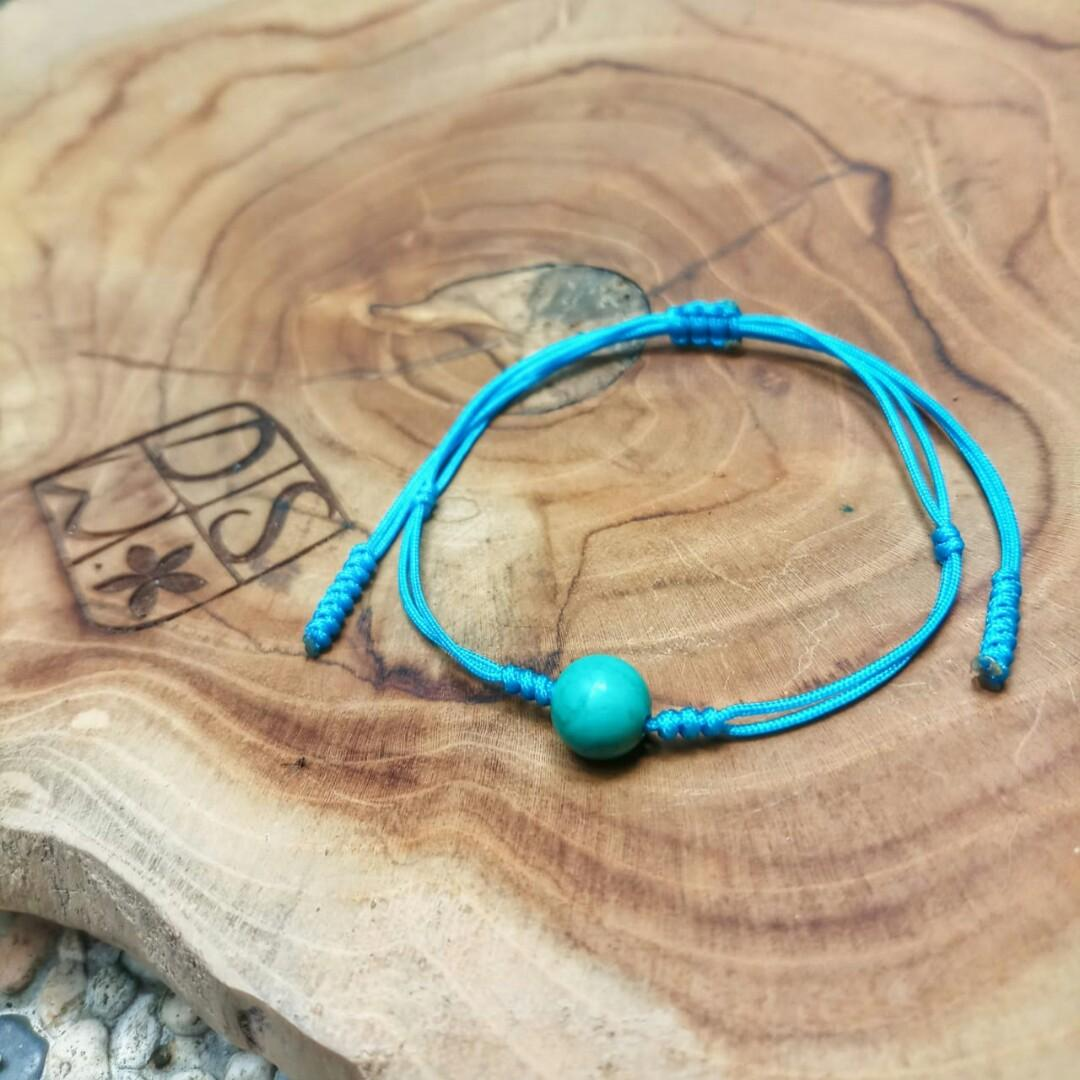 Turquoise Stone by @DSWjewellerybali