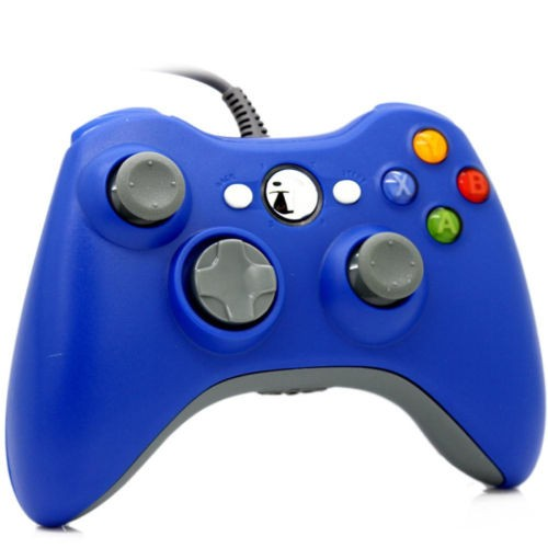 Xbox 360 Controller wired