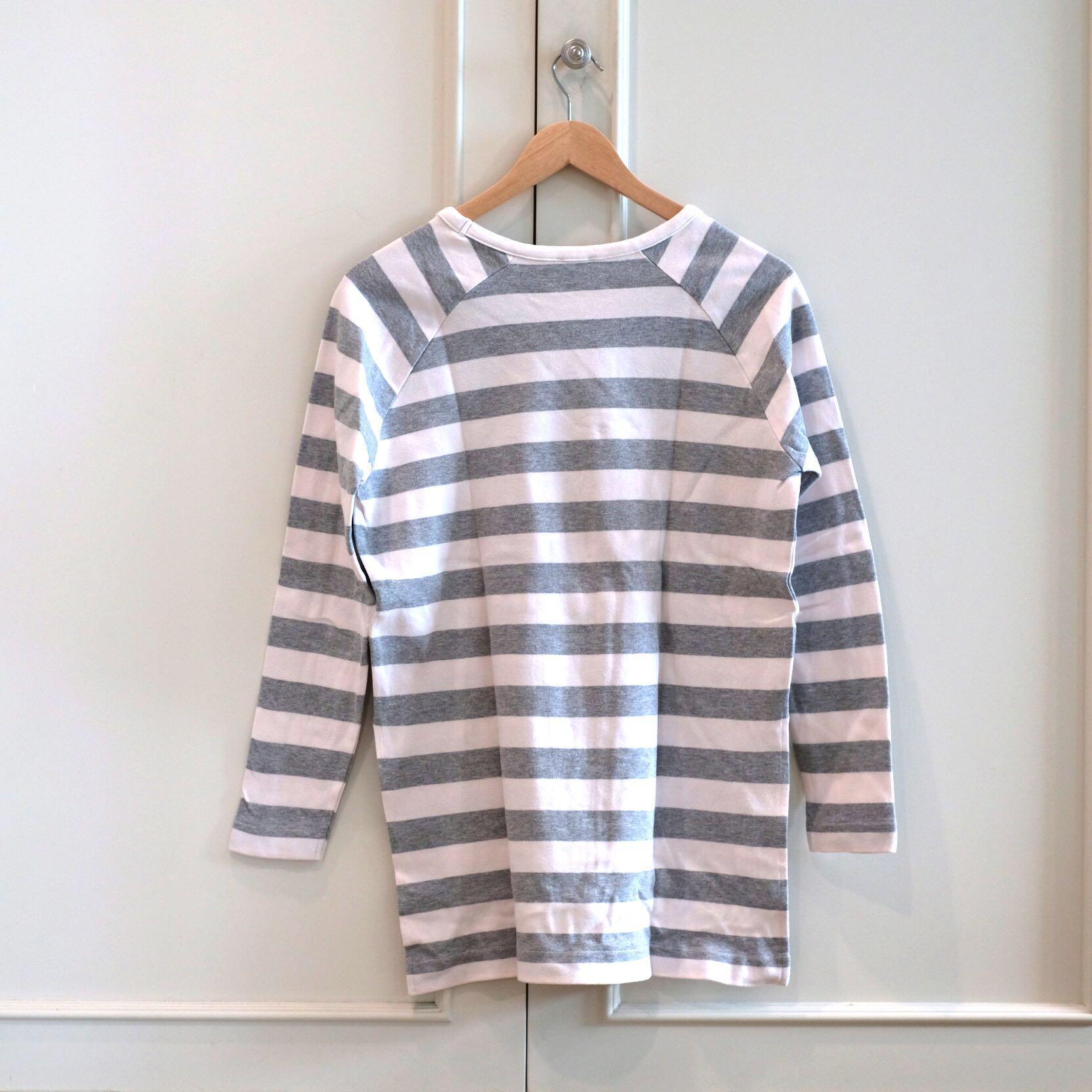 Zara Stripes sweater