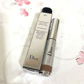 Dior all day brow ink - 021