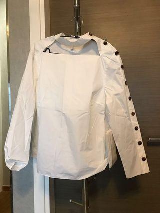 🚚 White Shirt from Asos White