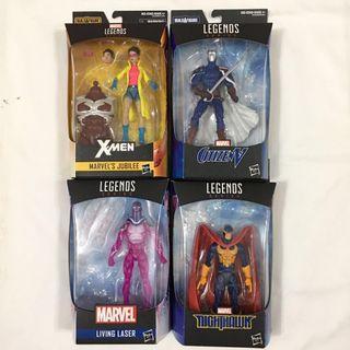 Marvel Legends Set Sales A!