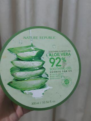 Nature Republic Asli!! Sale!