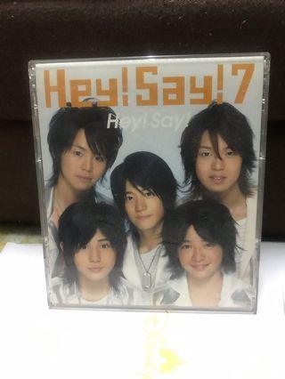 Hey Say Jump - Hey Say 7