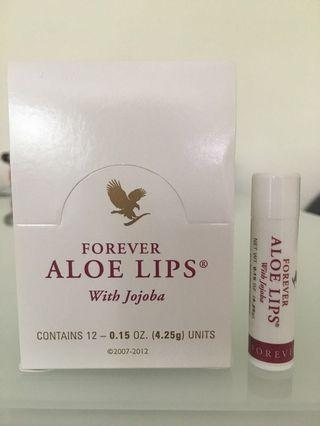 🚚 Aloe Lips