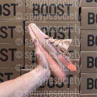 [INSTOCK] Yeezy Boost 350 V2 Clay